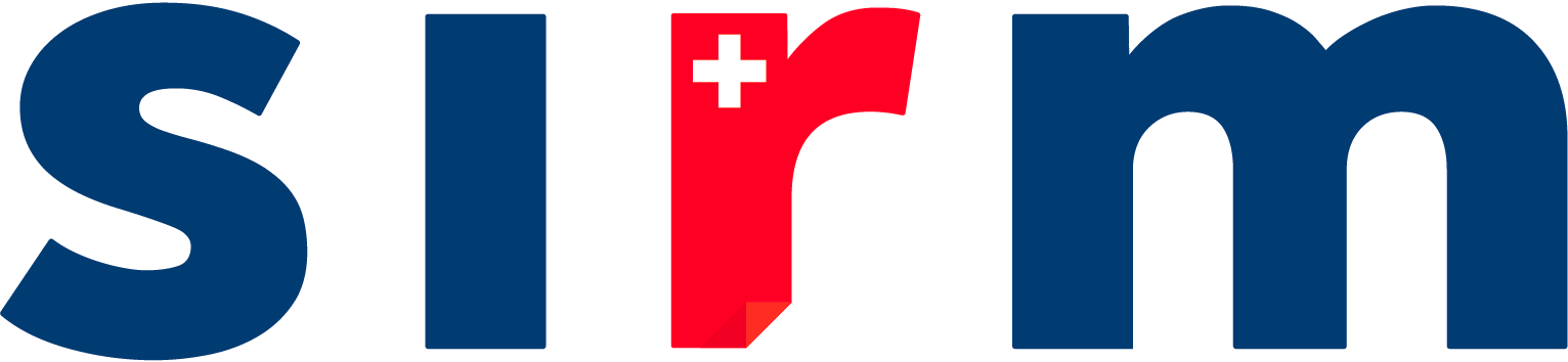 SIRM Logo – no tagline